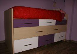 Doble llit